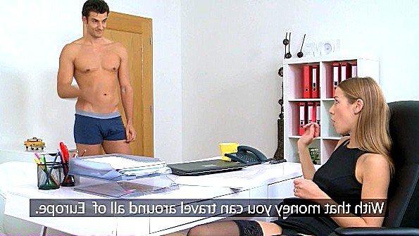 считаю, смотреть порно русской парочки дома на диване этом может быть