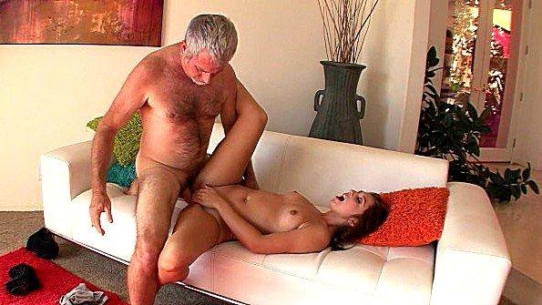 Порно Видео Бесплатно Старик И Молодая
