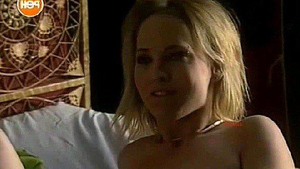 Felony и Shayla Laveaux в очень горячих сексуальных сценах