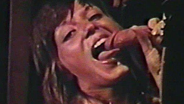 Ретро порно подборка грубого траха в различных стилях из 70-х годов
