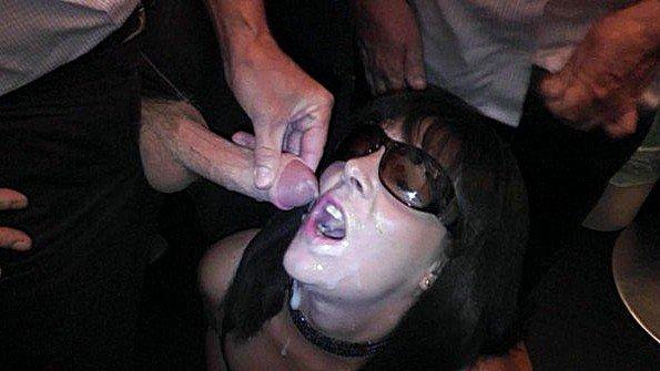 порно худых в рот и жопу
